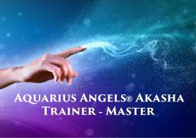 Aquarius Angels Akasha Trainer-Master Annelies Hoornik