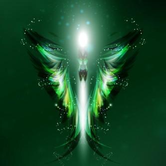 De Verkenner engelen