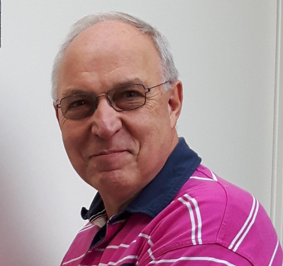 Praktiserend Engelen Expert® Geert Besselink