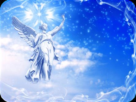 Magische Midwinter Momenten met de engelen