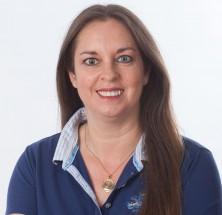 Annelies Hoornik ATP reiki master