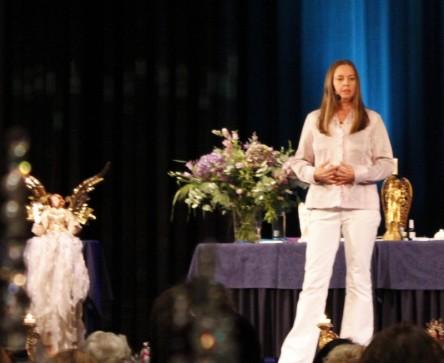 Dutch Angel Day 2012 - Annelies Hoornik
