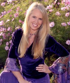 Doreen Virtue auteur bij Uitgeverij Angelo