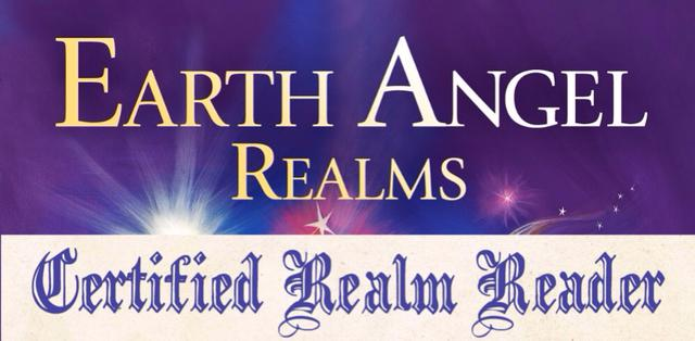 Certified Realm Reader Annelies Hoornik Doreen Virtue