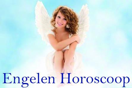 De Engelen Horoscoop voor 2018