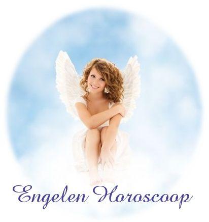 Engelen Horoscoop 2018 door Annelies Hoornik