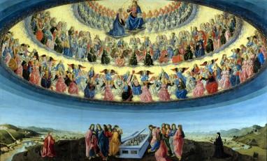 De deugden tweede triade engelenkoren Engelencursus nieuwsbrief