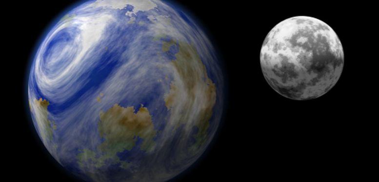 Volle maan van 9 juni met legging