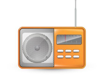 Energietherapievormen zijn net radiozenders