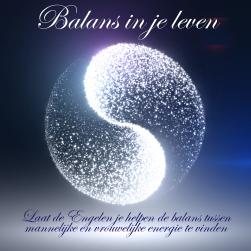 Balans in je Leven cd Annelies Hoornik