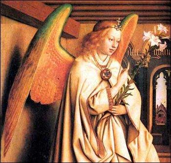 De Vorstendommen, engelencursus nieuwsbrief de derde triade