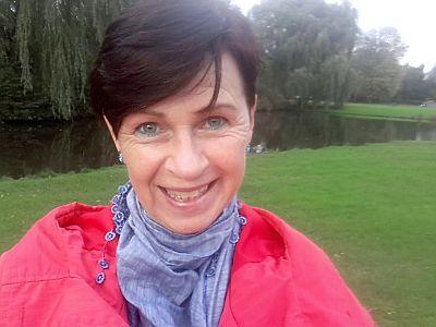 Yvonne Langendoen